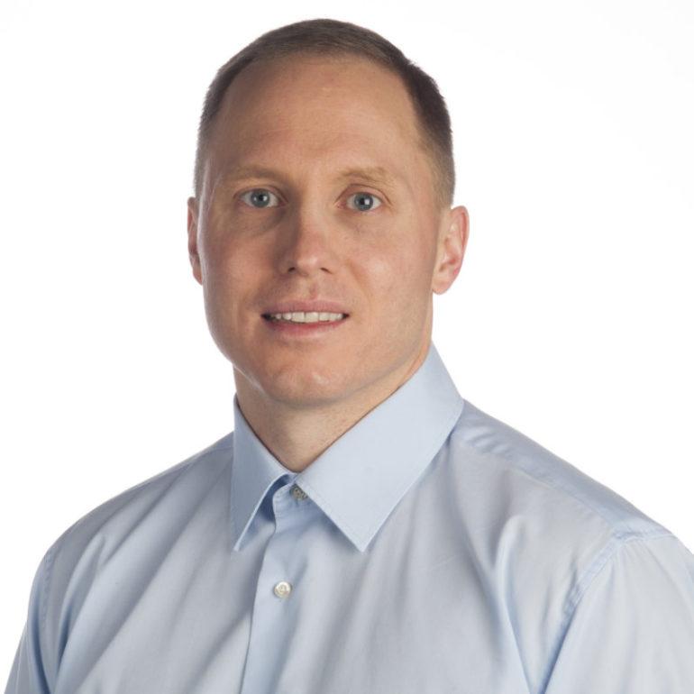 Beat Bühlmann, Directeur PME, Swisscom