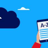 Les termes du cloud expliqués