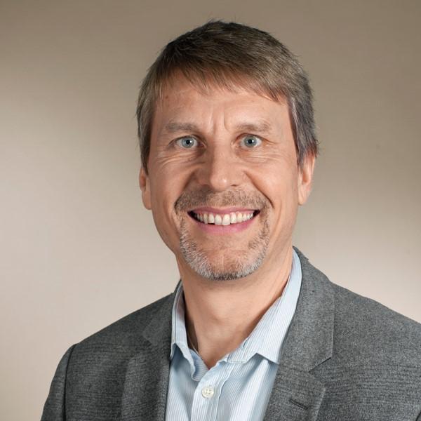 Christoph Hoffmann, ZHAW