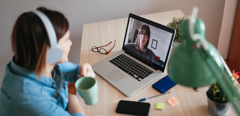 Tipps, wie Sie anspruchsvolle Gespräche via Videokonferenz führen