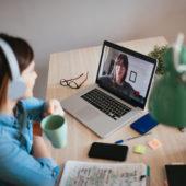 Suggerimenti su come gestire conversazioni impegnative in videoconferenza