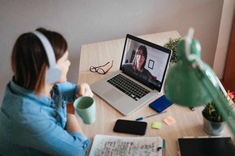 Astuces pour mener des discussions complexes en visioconférence