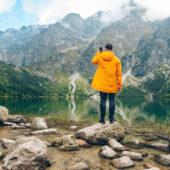 Les meilleures applications de randonnées