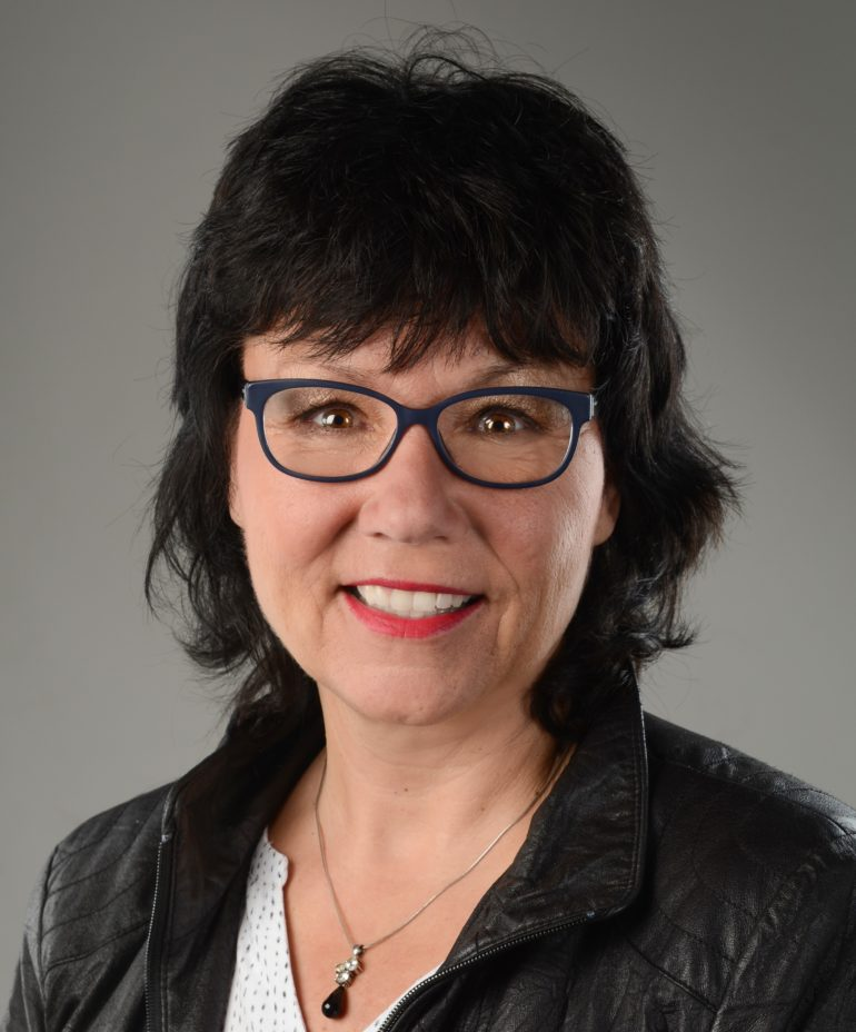 StartUp-Beraterin Birgit Ketterlé