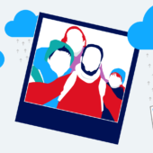 Umfrage: So nutzen Schweizer die Cloud