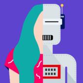 Les robots dans le monde du travail: collègues ou concurrents?