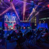 Qu'y a-t-il de vraiment si cool dans une convention de gaming?