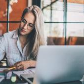 Lavorare in mobilità: l'ufficio ovunque