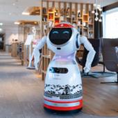 Ces 5robots nous facilitent déjà la vie aujourd'hui