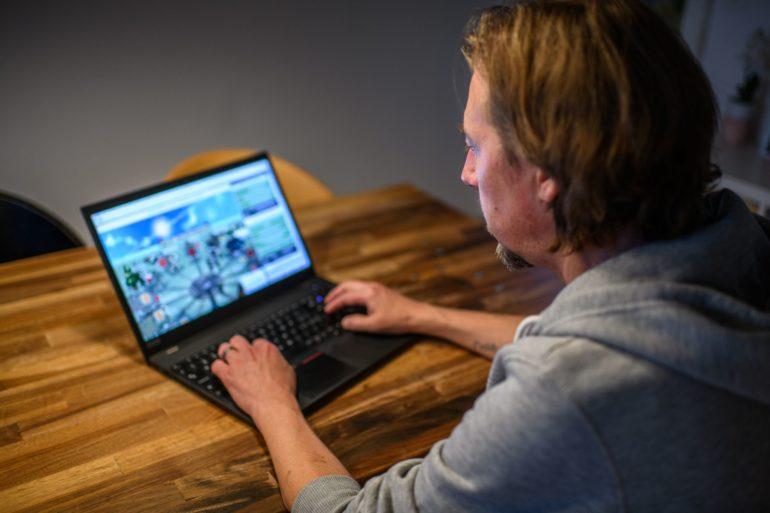 Jeux de société en ligne