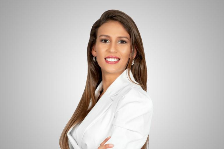 Amira Mörig, Amira Bio Cosmetics