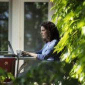 Quelques conseils pour bien travailler en extérieur