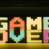 «Gemeinsam ein Videospiel zu spielen ersetzt niemals, Menschen live zu treffen.»