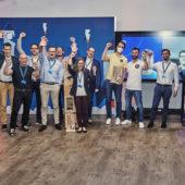 Swisscom StartUp Challenge 2021: Gewinner und Jury