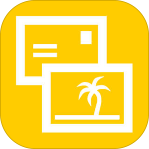 Icon PostCard Creator