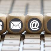 Das Impressum auf Webseiten – wichtig und nötig