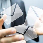 E-Mail richtig nutzen