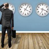Cinq méthodes pour bien gérer son temps