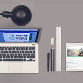 Trois étapes pour un site Internet professionnel