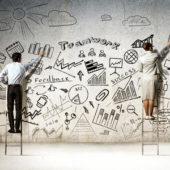 Cinq conseils PowerPoint en un coup d'œil