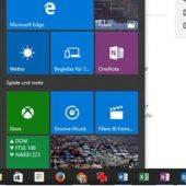 Datenschutz in Windows 10 verbessern