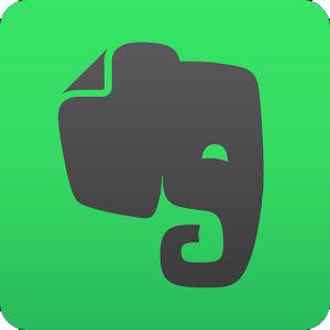 App Evernote