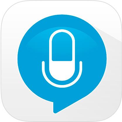 App Parla e traduci