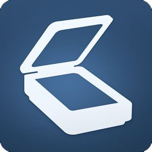 Application Tiny Scanner