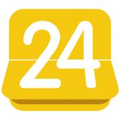Icon 24me