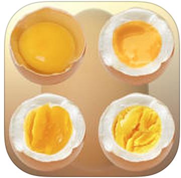 Icon Die perfekte Eieruhr