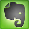 Icône application Evernote