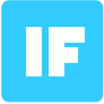 Icône application IF (IFTTT)
