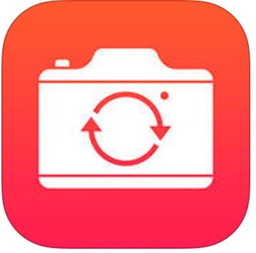 Icône appli SelfieX
