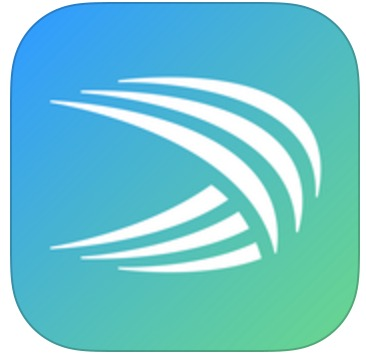 Icon Swiftkey-App