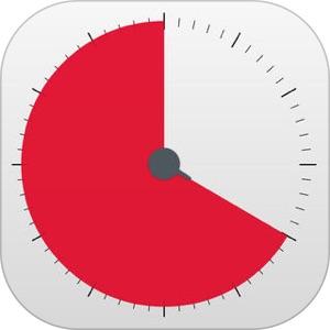 Icona app Time Timer