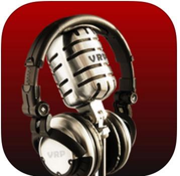 Icône application Voice Record Pro