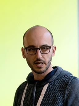 Tonio Zemp, Mitinhaber von Liip, im Interview.